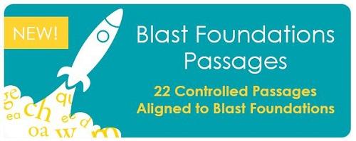 Blast Passages