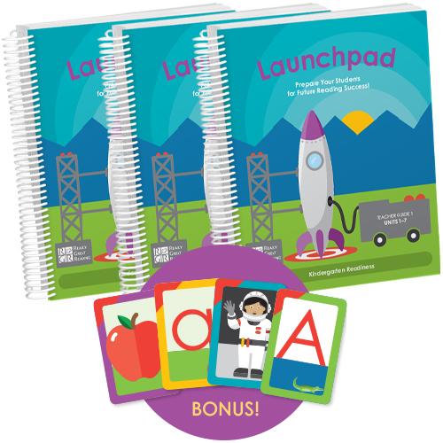 Launchpad Lesson Plan Teacher Guide