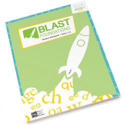 Blast ELSW Student Worksbook 1