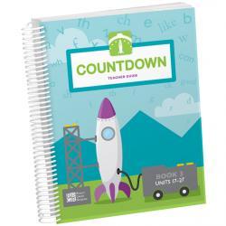 Countdown Teacher Guide Book 3