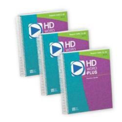 HD Word Plus Teacher's Guides