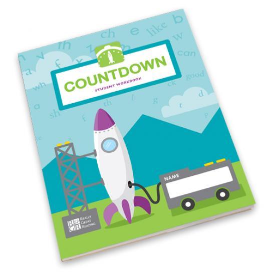Studying Workbooks: Countdown Student Workbook