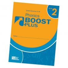 Boost Plus - Student workbook 2