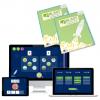 Blast Student Workbook and virtual practice portal