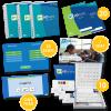 HD Word Classroom Setup Virtual Components